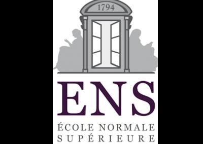 École Normale Supérieure de Paris