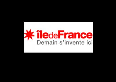 Ile de France Region