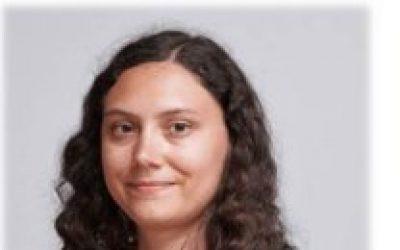 Claire Autebert lauréate du Prix de thèse de la Chancellerie des Universités de Paris