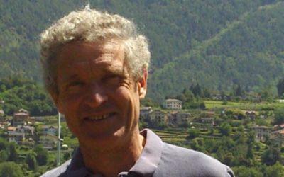 Nomination de Christophe Salomon à l'Académie des Sciences