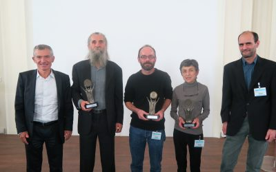 3 chercheurs récompensés par le Prix LNE de la Recherche