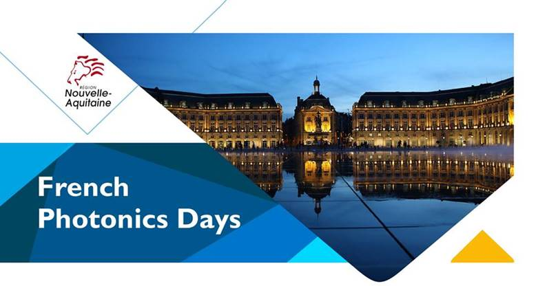 French photonics day Bordeaux