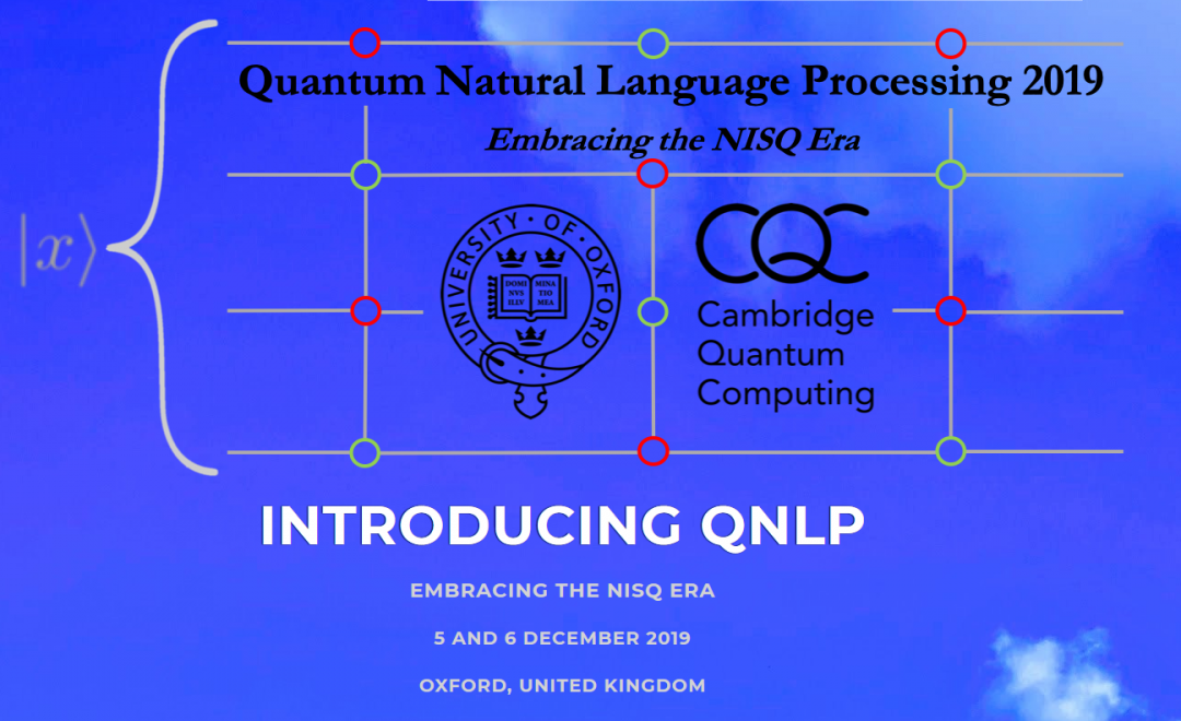 INTRODUCING QNLP – EMBRACING THE NISQ ERA