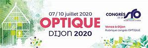 OPTIQUE Dijon 2020