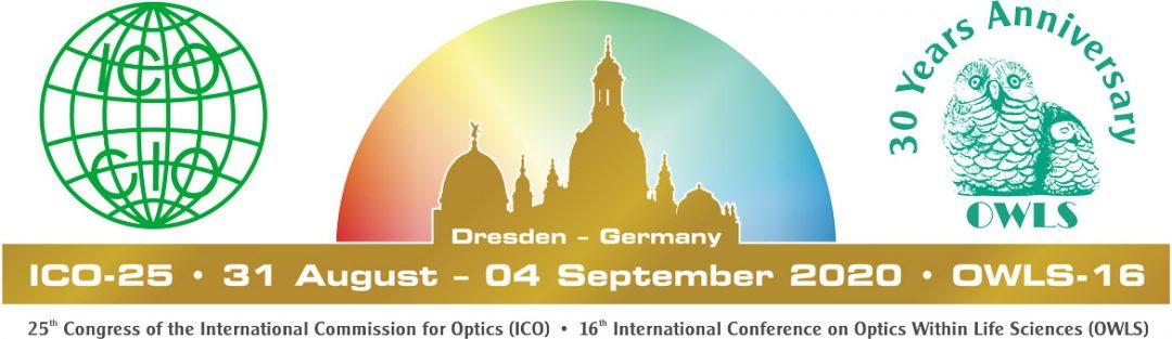 The International Commission for Optics ICO-25