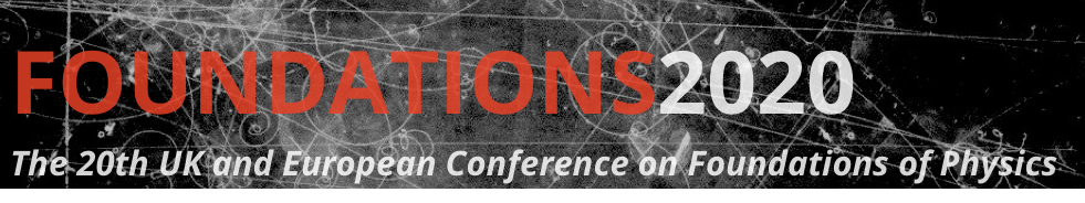 The 20th European Conference on Foundations of Physics