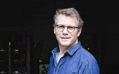 Arnaud Landragin : Médaille de l'innovation du CNRS 2020