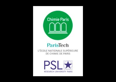 Chimie ParisTech