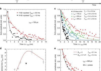 All-optical control of long-lived nuclear spins in rare-earth doped nanoparticles