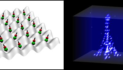 Projet européen PASQuanS, sélectionné pour la première phase du Quantum Technology Flagship.