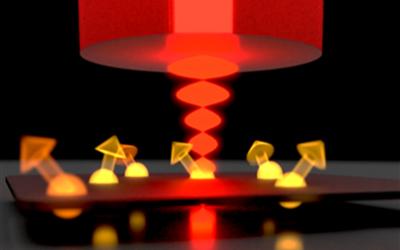 Projet européen SQUARE, sélectionné pour la première phase du Quantum Technology Flagship.