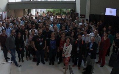 Conférence ICIQP sur la photonique quantique intégrée