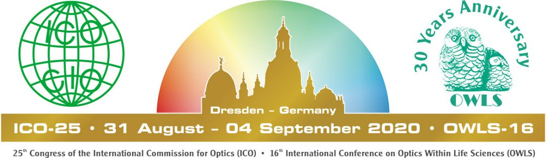The International Commission for Optics ICO-25