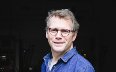 Arnaud Landragin: CNRS 2020 Innovation Medal