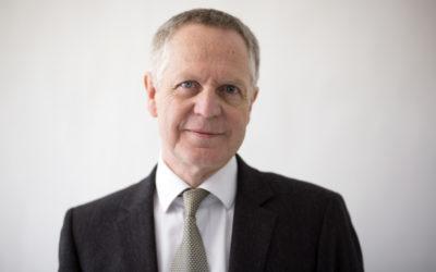 Le physicien Jean Dalibard reçoit la médaille d'or 2021 du CNRS