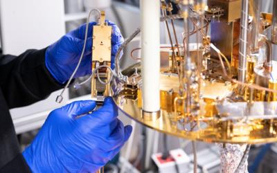 10 millions de dollars pour C12 Quantum Electronics
